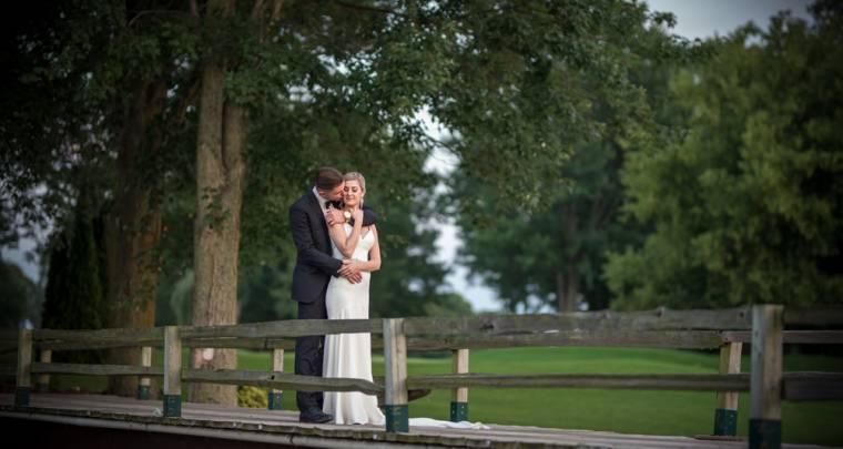 Johnny & Kaila Wedding | Tanya Sinnett Chatham-Kent Wedding Photographer