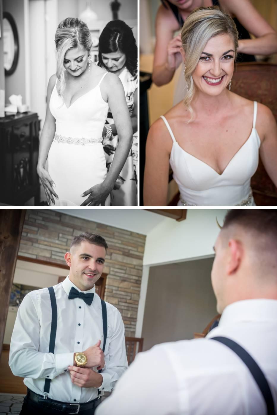 Wedding Moring ckont