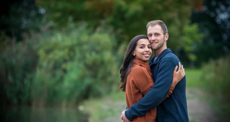 Chris & Hilary Engagement Session | Tanya Sinnett Chatham-Kent Wedding Photographer