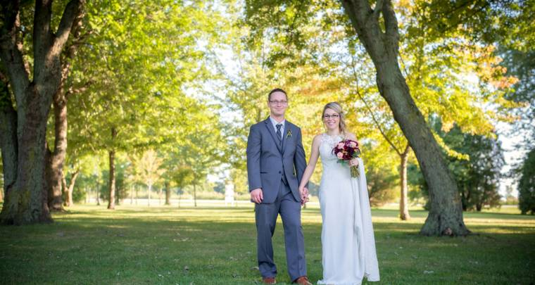 Kyle & Nikki Wedding Day | Tanya Sinnett Chatham-Kent Ontario Photographer