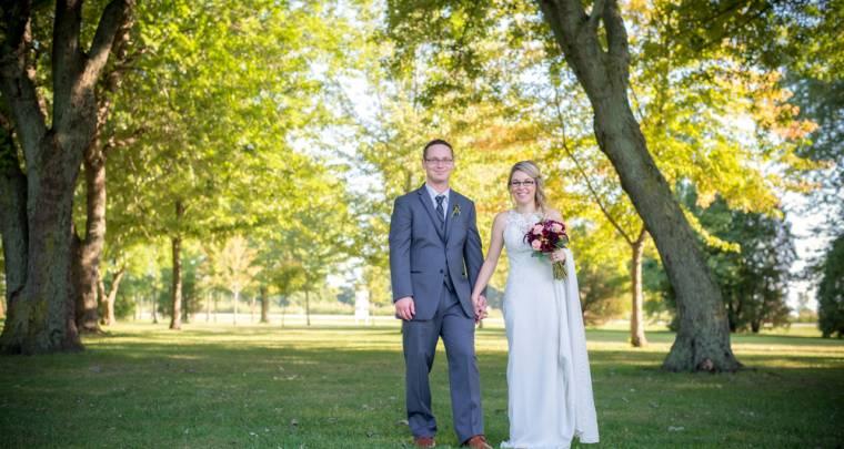 Kyle & Nikki Wedding Day | Tanya Sinnett Chatham-Kent Ontario Photographer