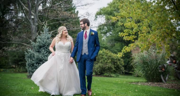 Ryan & Amy Wallaceburg Wedding | Tanya Sinnett Chatham-Kent Wedding Photographer