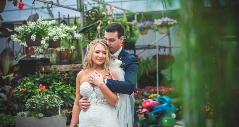 Tristan & Samantha Wedding | Tanya Sinnett Chatham-Kent Wedding Photographer