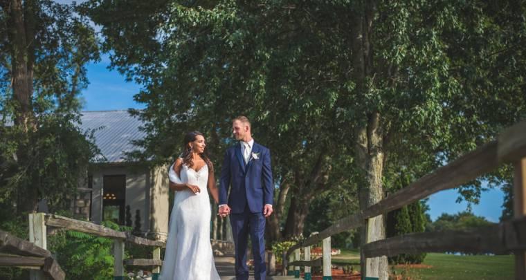 Chris & Hilary Links of Kent Wedding | Tanya Sinnett Chatham-Kent Wedding Photographer
