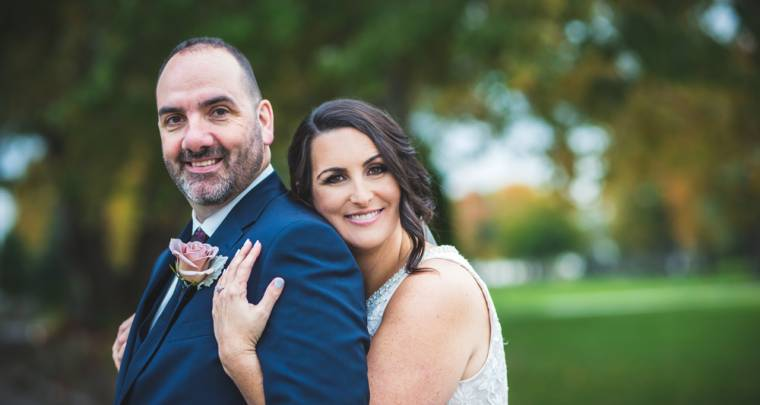 Mike & Crystal Links of Kent Wedding | Tanya Sinnett Chatham-Kent Wedding Photographer