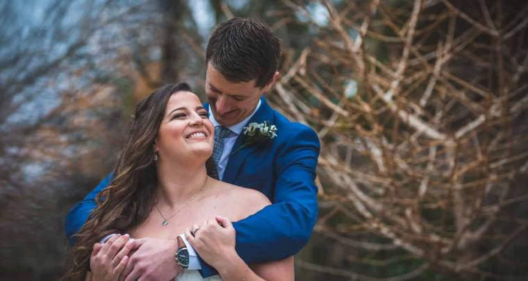 Trevor & Alex 2020 Wedding | Tanya Sinnett Chatham-Kent Wedding Photographer