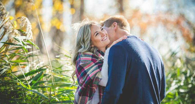 Steve & Kourtney Engagement Session | Tanya Sinnett Chatham-Kent Wedding Photographer
