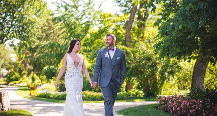 Adam & Jessica Sarnia Wedding | Tanya Sinnett Chatham-Kent Wedding Photographer